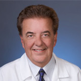 Nick Anas, MD - 2014 Physician of the Year