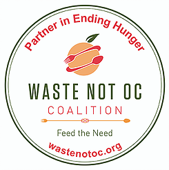 Waste Not OC - 2017 Community Champion of the Year