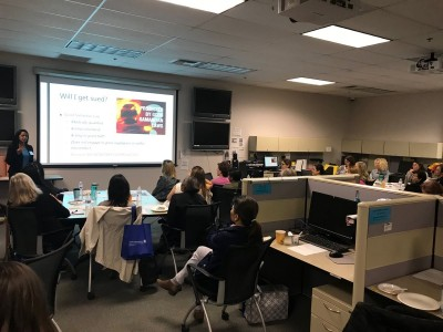 Events & Education - AAP-OC
