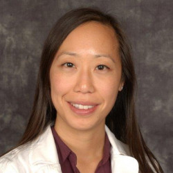 Aline Wong, MD - 2014 Young Pediatrician of the Year