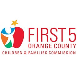 First 5 Orange County, Children & Families Commission - 2019 Community Champion of the Year