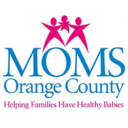 MOMS Oragne County - 2018 Community Champion of the Year